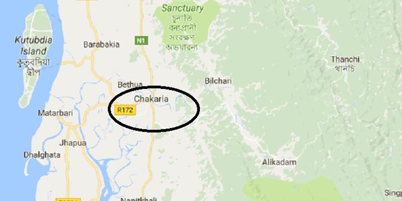 chokoriya