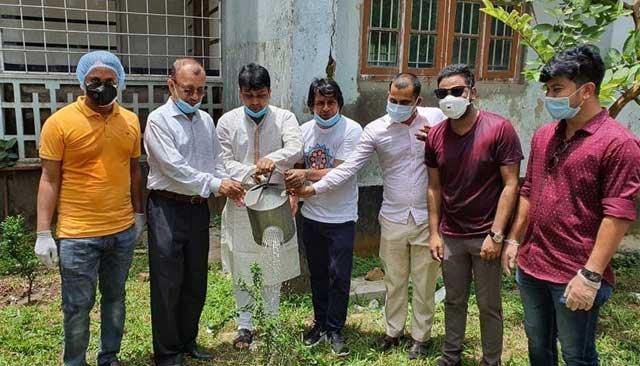 তিন মাস বৃক্ষরোপণ করবে বাংলাদেশ আইন সমিতি